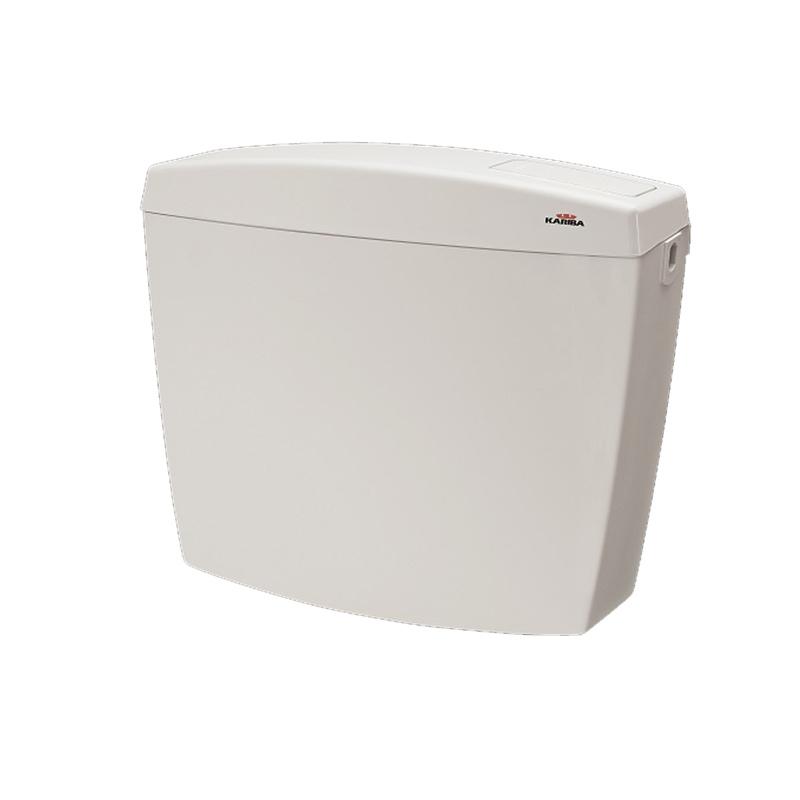Cassetta scarico wc kariba bianca grassia srl - Cassetta scarico wc esterna montaggio ...