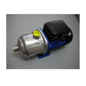 Elettropompa multistadio centrifuga orizzontale