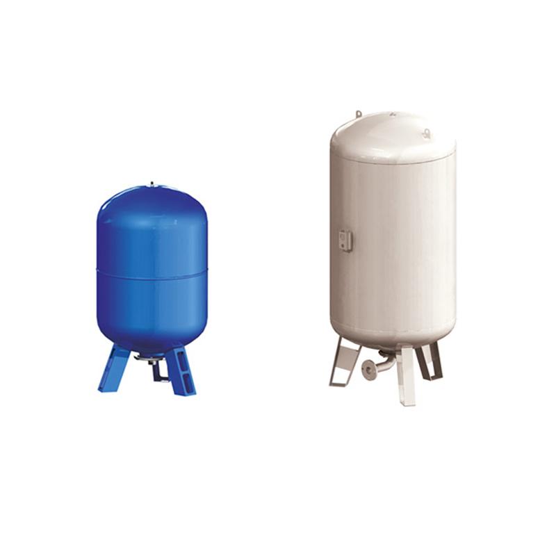 Cimm vaso espansione per caldaie grassia srl for Vasi di espansione a membrana