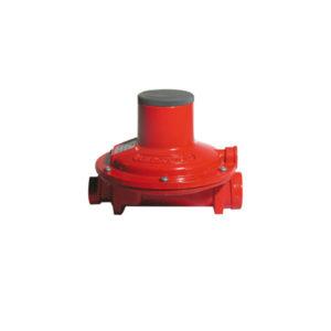 Regolatore gas bassa pressione