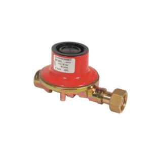 Regolatore di pressione bombola gas