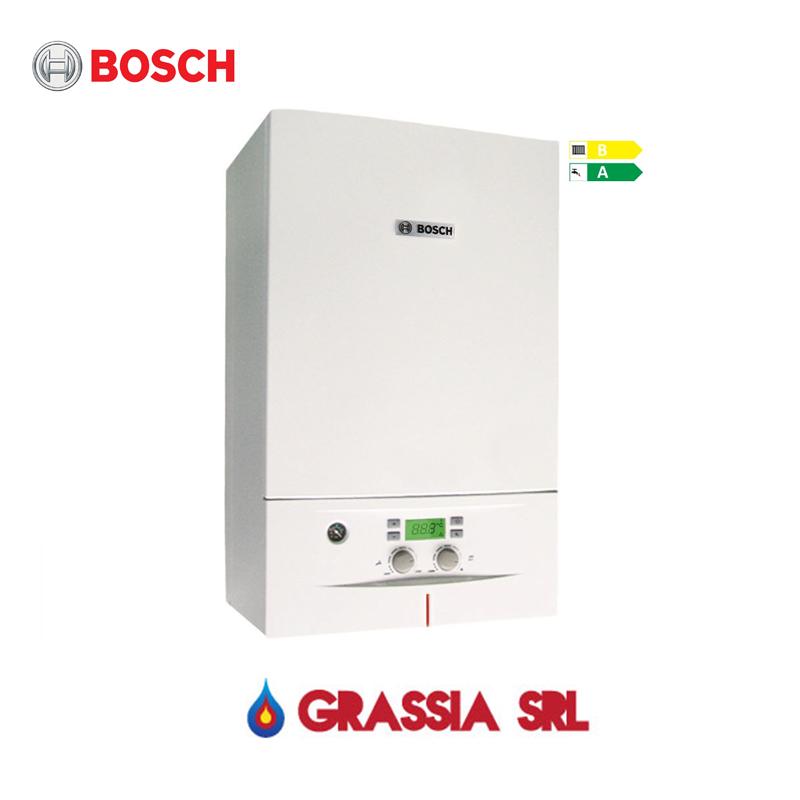 Schede tecniche caldaie JUNKERS (gruppo Bosch)