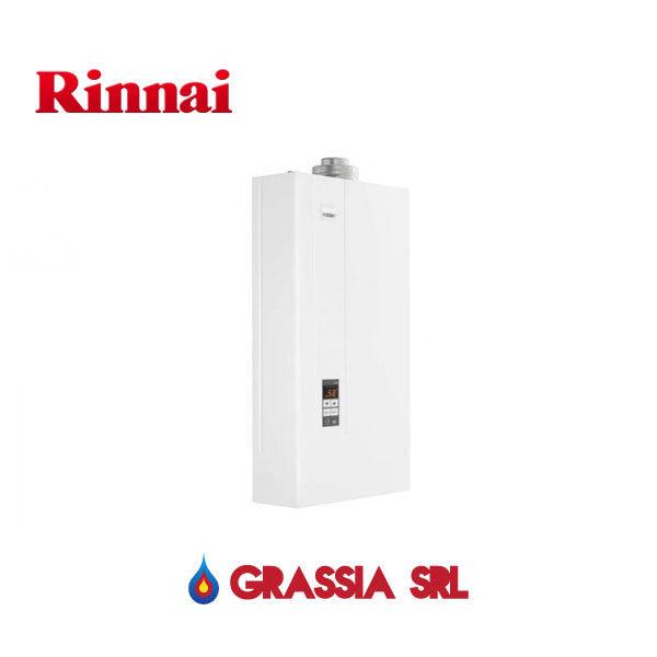 Scaldabagno a Gas Rinnai Infinity Interno 17 lt Metano/GPL