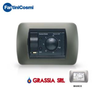 termostato elettronico da incasso
