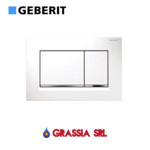 Placca Sigma 30 Geberit