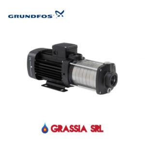 pompa centrifuga multistadio CM Grundfos