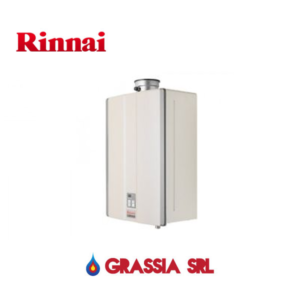 Scaldabagno a Gas Rinnai Infinity Interno 32 lt
