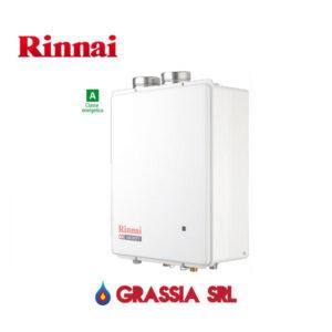 Scaldabagno a Gas Rinnai Infinity Interno 32 lt Metano/GPL