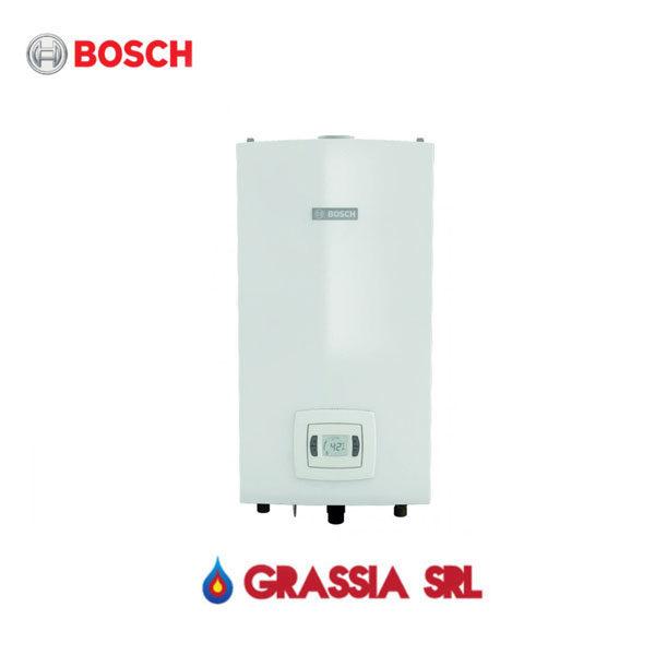 Scaldabagno Bosch Therm 4600 S metano per interni