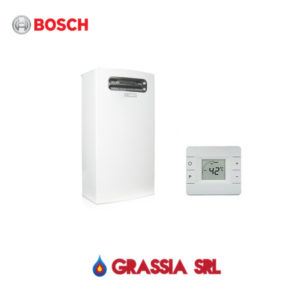 Scaldabagno Bosch Therm 4600 SO a Metano per esterno