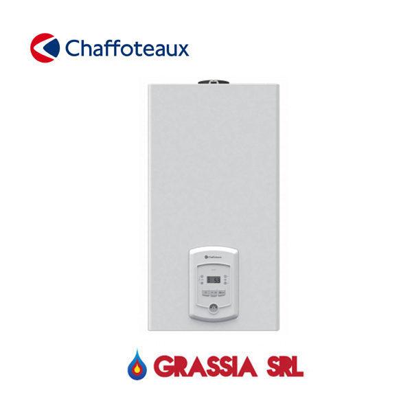 Caldaia Alixia S 24 kw a camera aperta Chaffoteaux