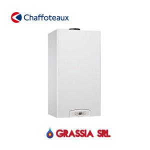 Caldaia a condensazione CX Green 24 Eu Chaffoteaux
