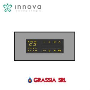 Comando elettronico per Ventilconvettori Innova