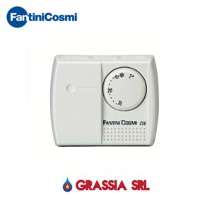Termostato Fantini Cosmi C16L