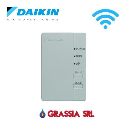 WiFi Daikin