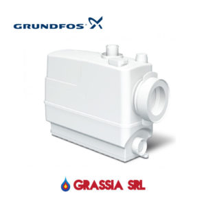 Pompa Sololift2 CWC-3 Grundfos
