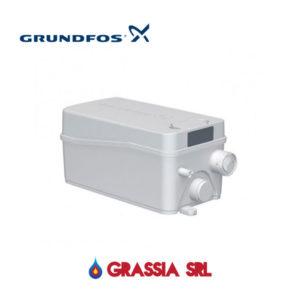 Pompa Sololift2 D-2 Grundfos