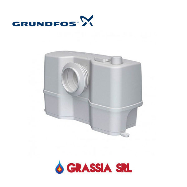 Pompa Sololift2 WC-1 Grundfos