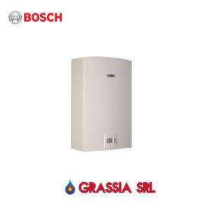 Scaldabagno a gas condensazione Therm T8700 SE BOSCH