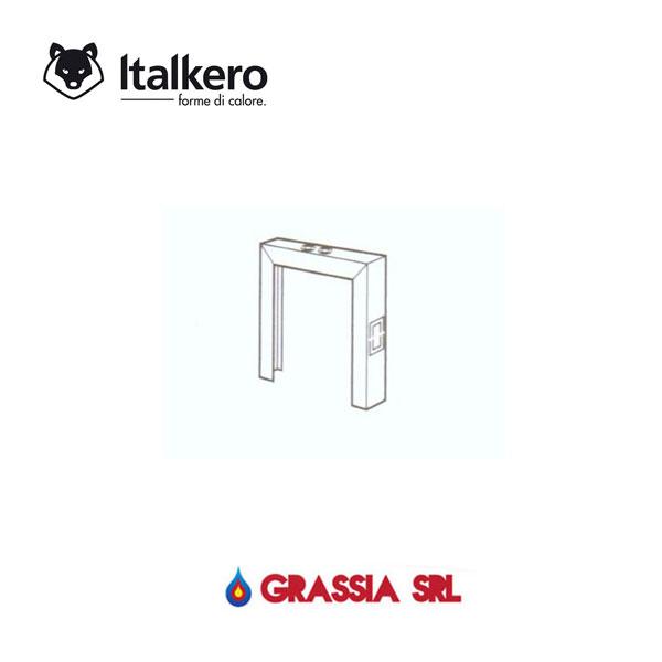 Distanziatore a parete Italkero