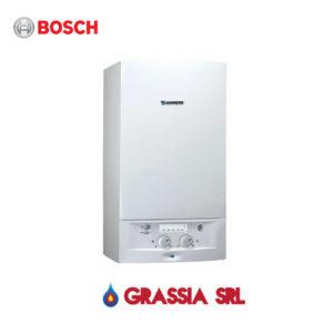 Caldaia Caraclass Smart Junkers Bosch ZWA 24-2 ke 7736900743