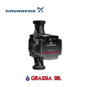 Grundfos Alpha Solar 25-75