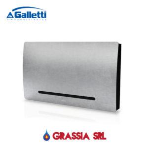 Fancoil Art-u grigio