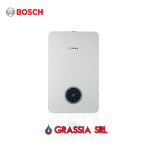Scaldabagno per interno Bosch Therm 5600 S 17 DV23 a Metano