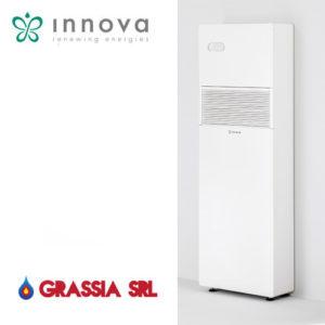 Climatizzatore condizionatore 2.0 Innova Verticale senza unità esterna