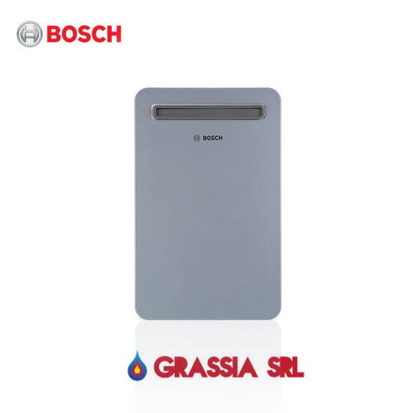 Scaldabagno per esterno Bosch Therm 5600 O 12lt V31 GPL