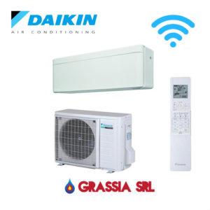 Condizionatore climatizzatore Daikin Stylish 9000 monosplit wifi