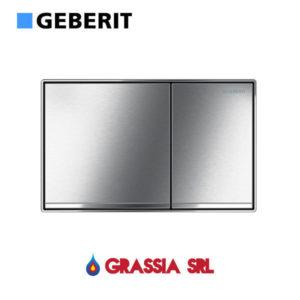 Placca di comando Geberit Sigma 60