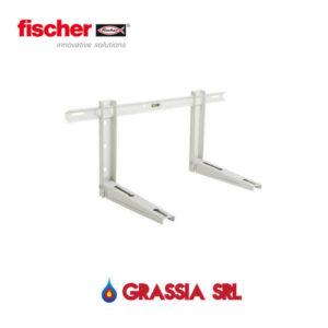 Staffe universali per condizionatori Fischer