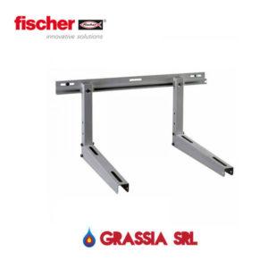 Staffe universali per condizionatori Fischer Klima Top