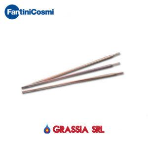 Elettrodo Fantini Cosmi 2013347, in acciaio inox