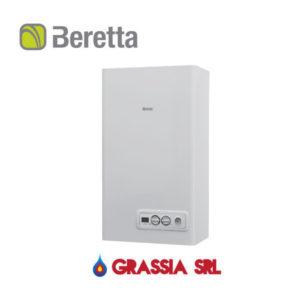 Caldaia Ciao AT25 C.S.I. LOW NOX a condensazione Beretta