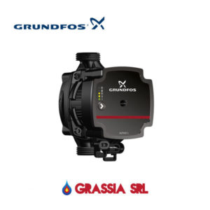 Circolatore Alpha1 L 25-60 130 Grundfos
