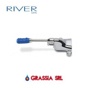 rubinetto con comando a pedale R560283