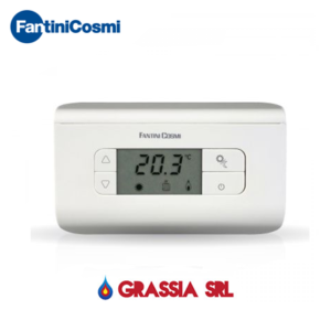 Termostato Fantini Cosmi CH115RF