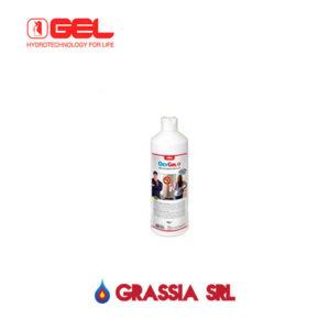 oxygel spray detergente disinfettante 1000ml