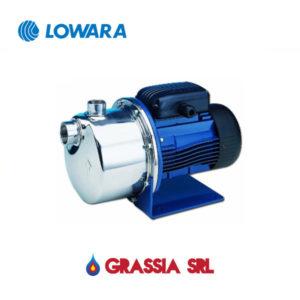 Pompa centrifuga autoadescante Lowara BG 7/D 380 volts