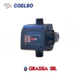 Regolatore di pressione Presscontrol Compact 22 3hp Coelbo