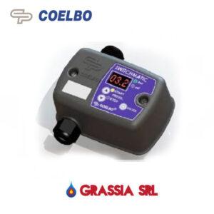Regolatore di pressione Switchmatic 2 Coelbo