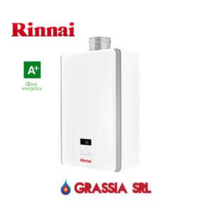 Scaldabagno a gas GPL One 11 Interno Rinnai
