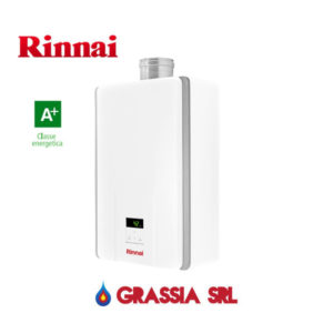 Scaldabagno a gas Metano One 11 Interno Rinnai