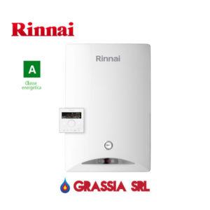 Caldaia a condensazione ZEN 29 KW GPL LOW NOX Rinnai