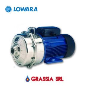 Elettropompa centrifuga orizzontale CA120/55/D 380V trifase Lowara