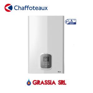 Scaldabagno Avenir Plus LNX 11 lt SFT GPL