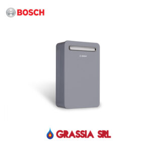 Scaldabagno Bosch Therm 5600 O 12 lt Metano
