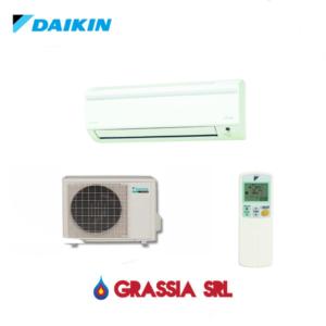 Condizionatore climatizzatore Daikin 18000 BTU Gas R410 FTX50GV1B